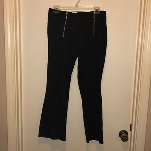 Cache cropped pants